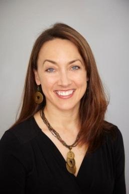 2016 Community Impact Award Recipient Colleen Kelly Alexander