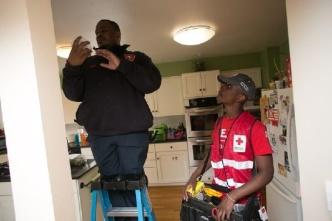 Arlington Home Fire Campaign 2016