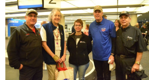 Honor Flight 1